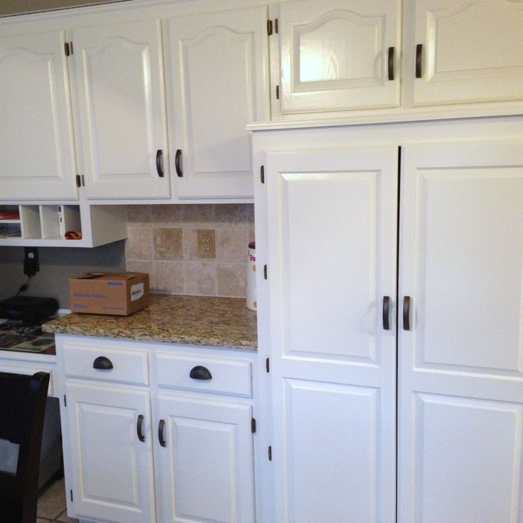 Kitchen Cabinets Kansas City: Cabinet Refinishing, Cabinet Painting, Glazing,in Kansas
