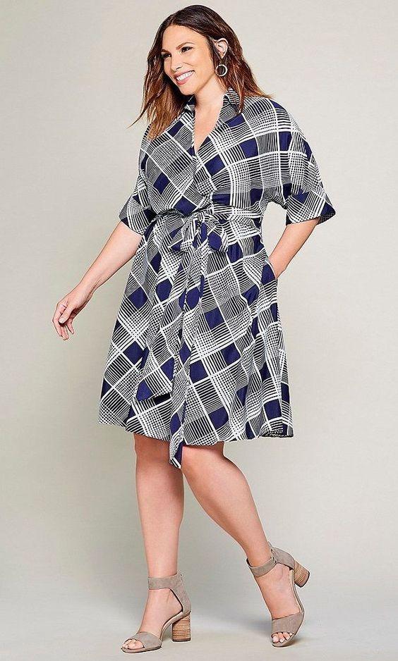 Imagenes de ropa para mujeres gorditas 0429b36aa6a3