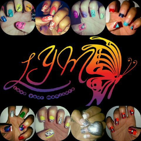 Love Your Manicure. . .coming soon