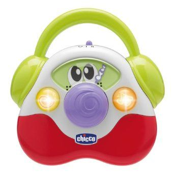 Chicco brand Baby Radio is currently 50% OFF!