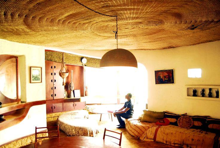 17 Best Ideas About African Interior On Pinterest