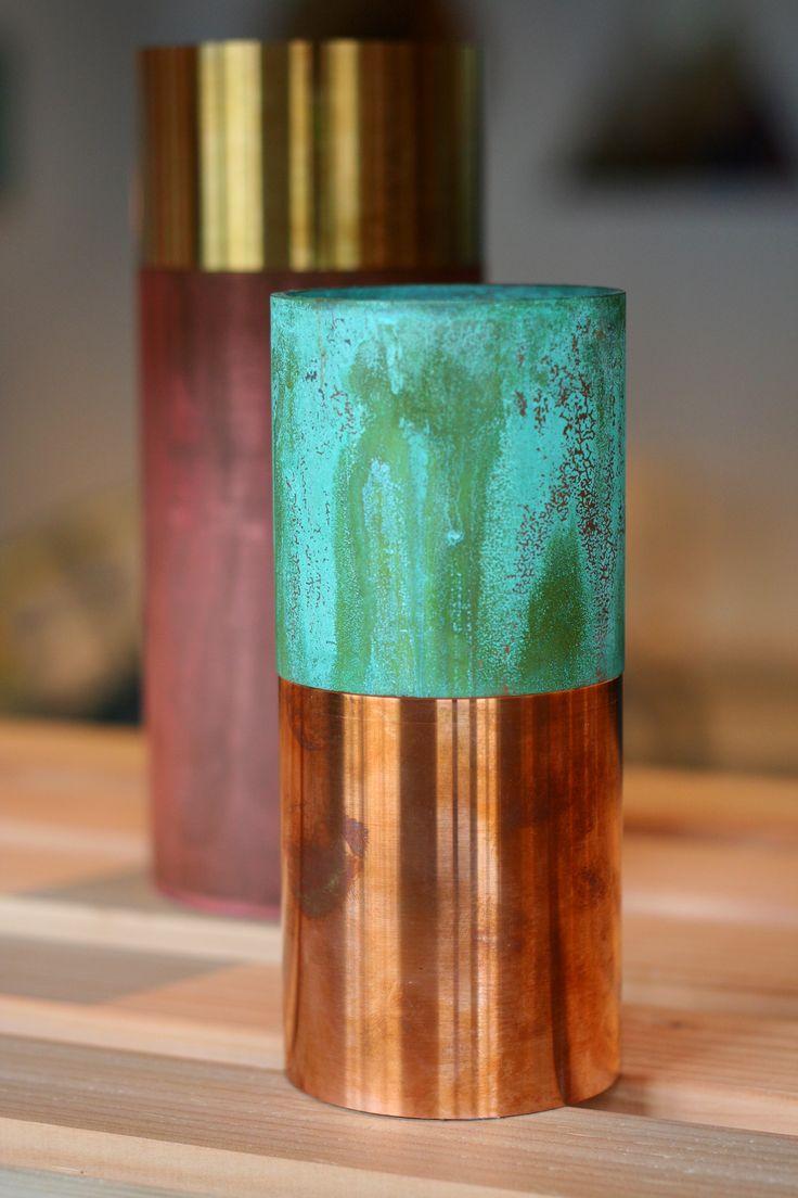 This color combination! By Lex Pott. www.hellofrankie.com