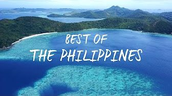 Best of the Philippines 2017. This edit highlights The Philippines in all it's beauty, the greatest locations and attractions through our eyes. We travelled to the Philippines on holiday in Jan 2017 and visited Palawan (El Nido, Coron, Puerto Princessa), Dumaguete, Oslob, Cebu and Manila - all of which were stunning.    Highlights: Kawasan Falls Canyoneering, Oslob Whale Sharks, El Nido Tour A, Coron Island Tours, Manila & Makati, Dumaguete's Manjuyod Sand Bar and Coron Hot Springs.