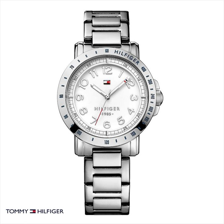 Ceas de dama Tommy Hilfiger 1781397 - Reducere 30% - Zibra