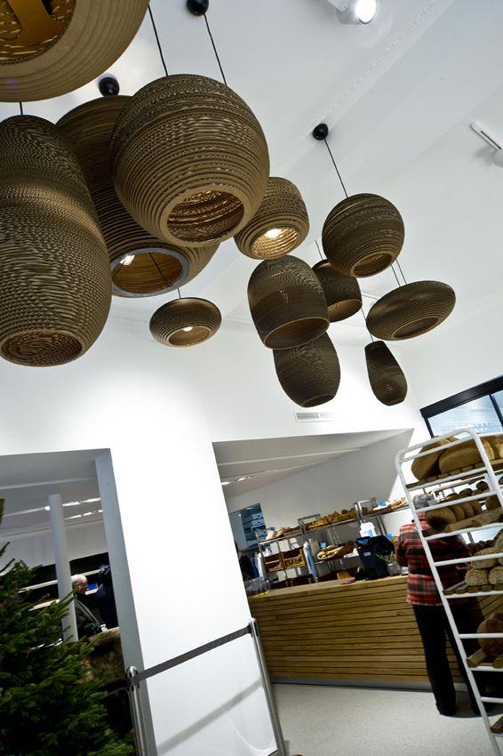 41 best Graypants Hanglamp images on Pinterest