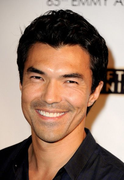 Ian Anthony Dale - actor born in saint paul, Minnesota. Of Japanese, French, English descent. Played Kazuya in the live action version of video game movie, Tekken & Scorpion in web series,  Mortal Kombat Legacy.