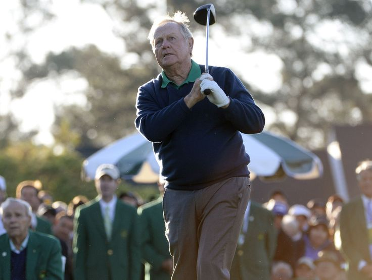 The 4 best Jack Nicklaus moments | theScore.com