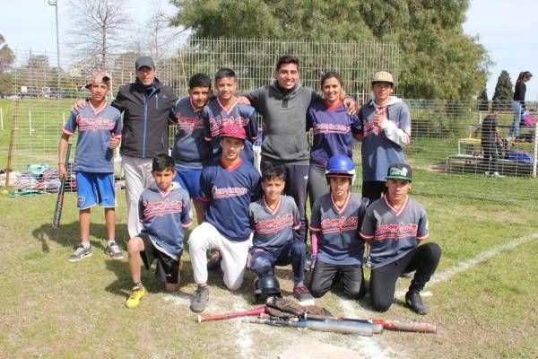 Se disputó en Campana la etapa regional de Softbol de los Juegos Bonaerenses