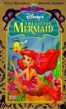 The Little Mermaid<3