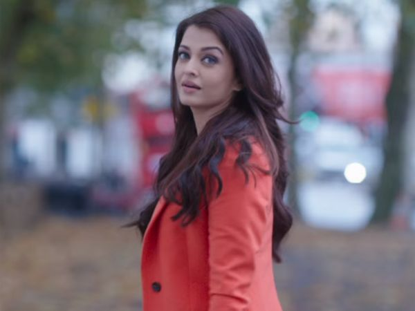 Aishwarya Rai Bachchan is looking magnificent in the teaser of 'Ae Dil Hai…