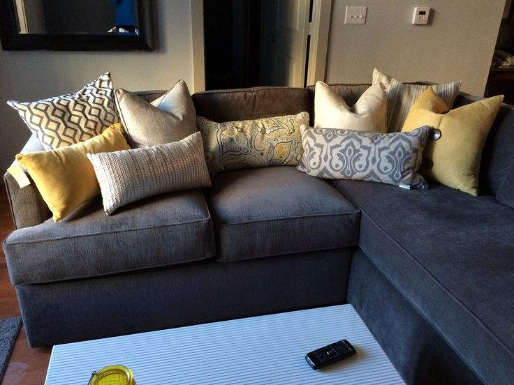 Custom Sofa Or Sectional. Leather Or Fabric. Ships Nationwide. Showrooms In  Los Angeles. Custom SofaBay AreaOrange ...