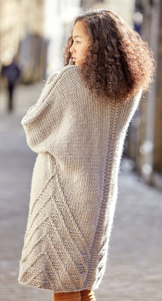 Sweater inspiration idea coat jacket
