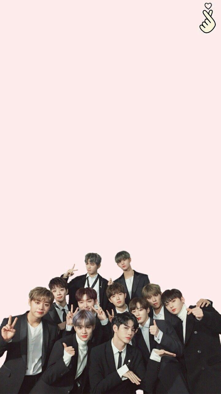 Wanna One Wallpaper Wanna One Wallpaper Wanna One In 2019