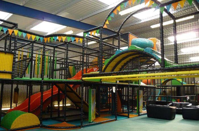 49 best indoor playgrounds images on pinterest indoor for Baby jungle gym indoor