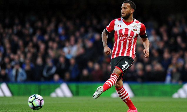 Southampton's Ryan Bertrand could return to Chelsea