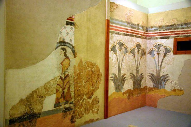 Grecia, Santorini: Museo Nuovo