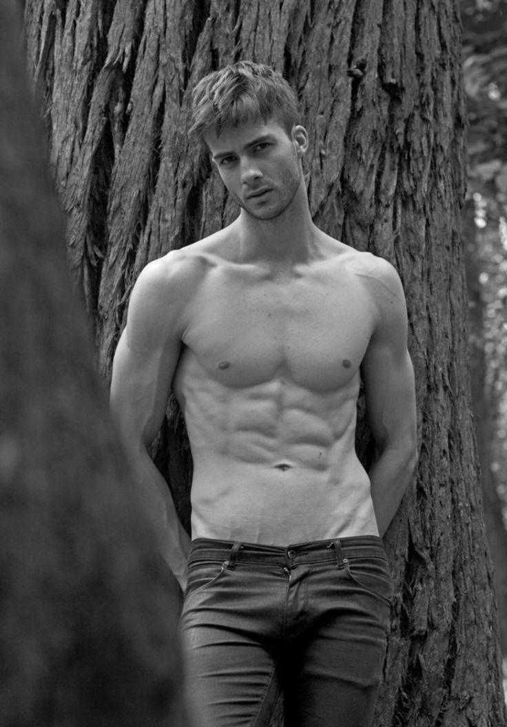 Gilberto Fritsch at DT Models