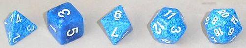 Platonic solids.