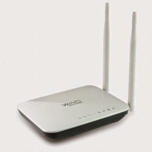 UNIQUE19: Installed Wi-Fi