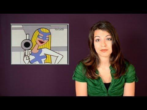 The Straw Feminist (Tropes vs. Women)