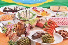 ホテル日航福岡2階カフェレストランセリーナではオリンピック応援企画のブラジルフェアが開催中 オリンピック開催地であるブラジルの代表的な料理から家庭料理までバラエティ豊かなメニューを味わうことができますよ() 8月31日水までなので気になる人は急げ tags[福岡県]