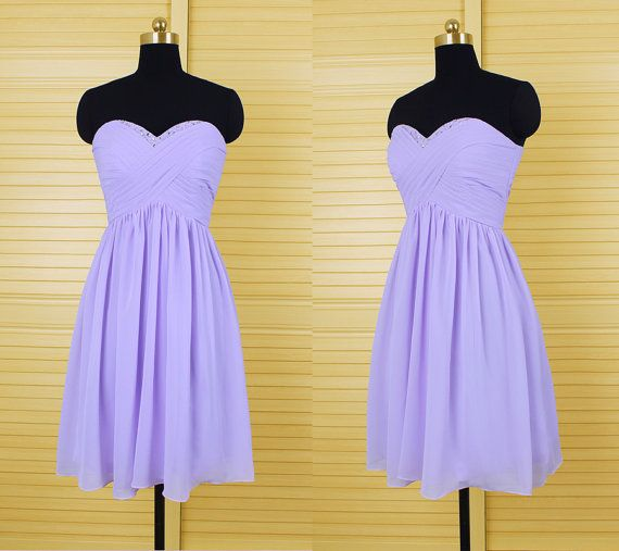 Bridesmaid Dresses,Short Bridesmaid Gown,Backless Bridesmaid Gown,