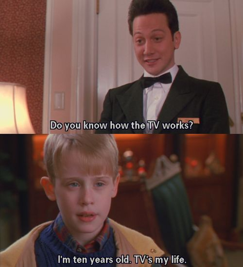 17 Best Home Alone Quotes On Pinterest