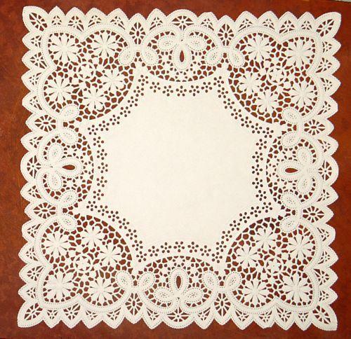 Vintage-Daisy-Pattern-Die-cut-12-inch-Valentine-Paper-Lace