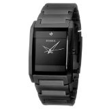 Fossil Men's Analog Black Dial Watch (Watch)By Fossil