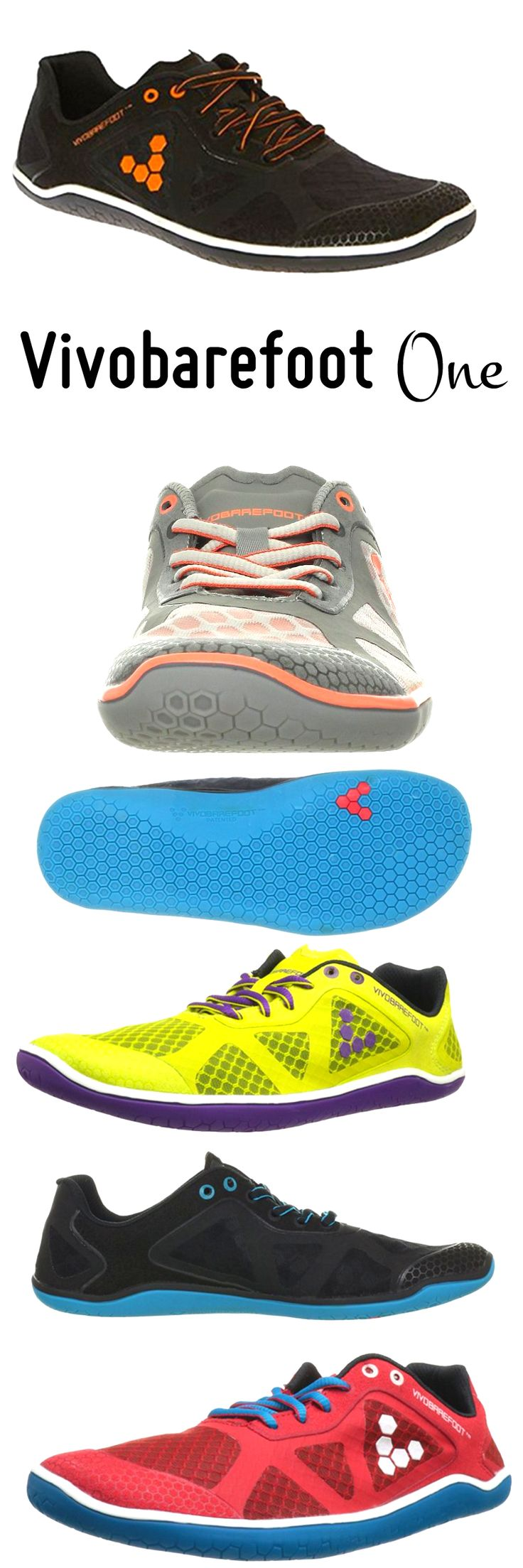 Vivobarefoot One Review for Running - Excellent high performance minimalist running shoe that helps strengthen your feet.