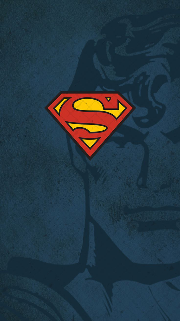1000 ideas about superman logo wallpaper on pinterest - Superman screensaver ...