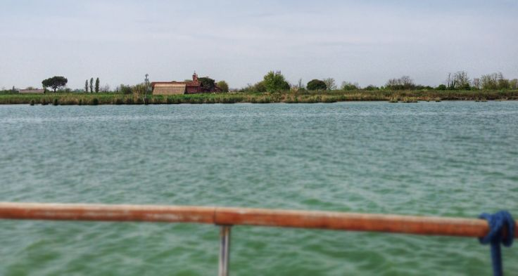 Fiume Lemene, Hemingway e la laguna di Caorle: http://blog.100days.it/?p=5300