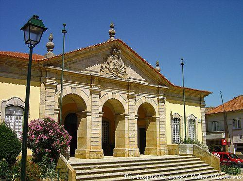 Câmara Municipal de Almeida - Portugal