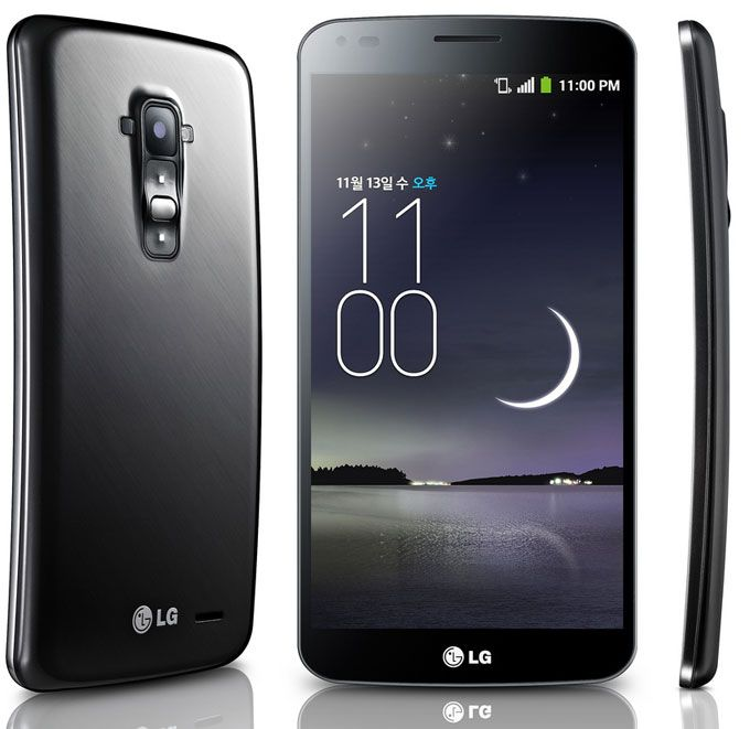 LG-G-flex-2 LG G Flex 2 now in US and UK