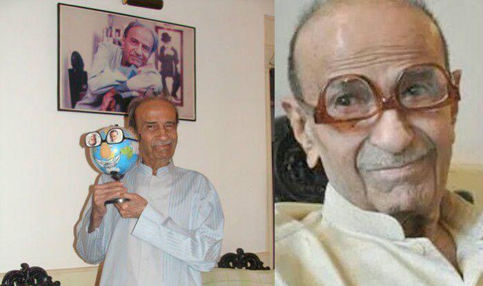 Writer Tarak Mehta Passes Away at 87, inspiration behind TV show Taarak Mehta Ka Ooltah Chashmah