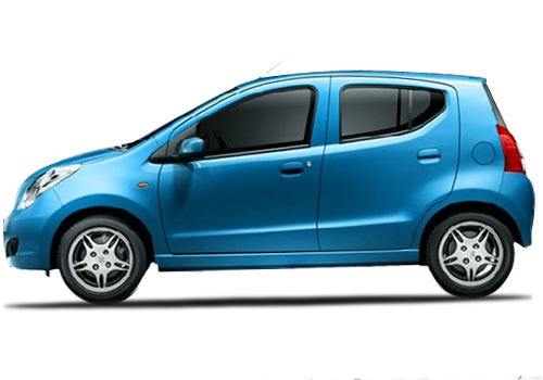 http://www.cardekho.com/carmodels/Maruti/Maruti_A-Star  In a move to make an environment friendly car, Maruti Suzuki has come forward with its model Maruti A Star. The car is sold under the name of Suzuki Alto in international market. A-star is supposedly the 7th generation of Suzuki Alto. The small car is also sold under the badges of Nissan Pixo, Suzuki Celerio and Mazda Carol across diff regions.