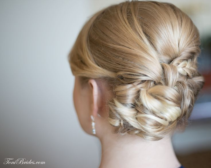 Best 25+ Fine hair updo ideas on Pinterest | Updos for ...