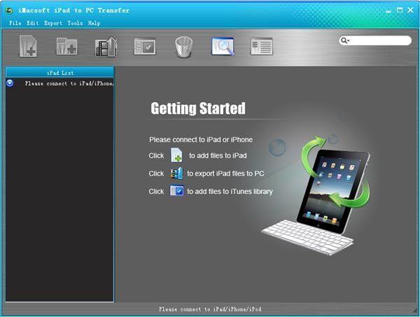 iPad Mini File Transfer: Convert and transfer video to iPad Mini