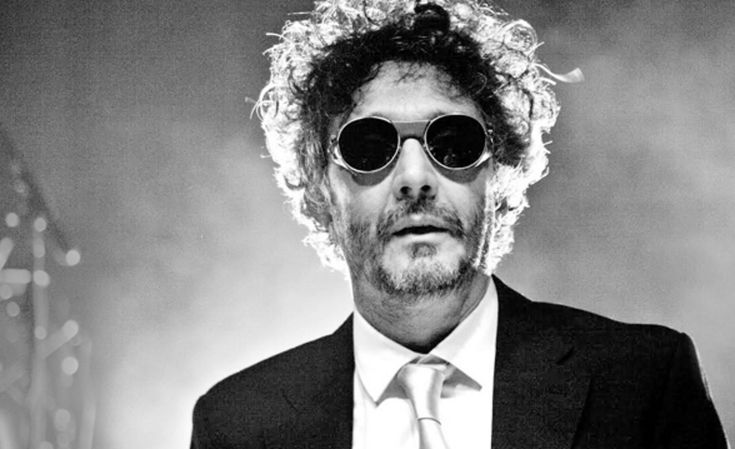 Fito Páez Visitará Santo Domingo Para Un Encuentro Musical Con Sus Fans