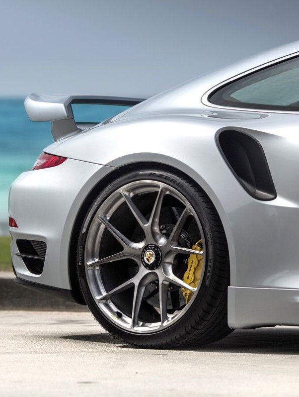 Porsche 911 GT3                                                                                                                                                                                 More