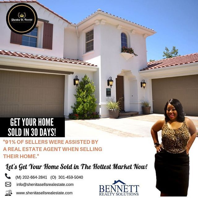 Ready To Sell Your Home Let S Get It Sold In 30 Days I M Here To Help Contact Me Today To Schedule Your Complim Things To Sell Realty Commercial Real Estate