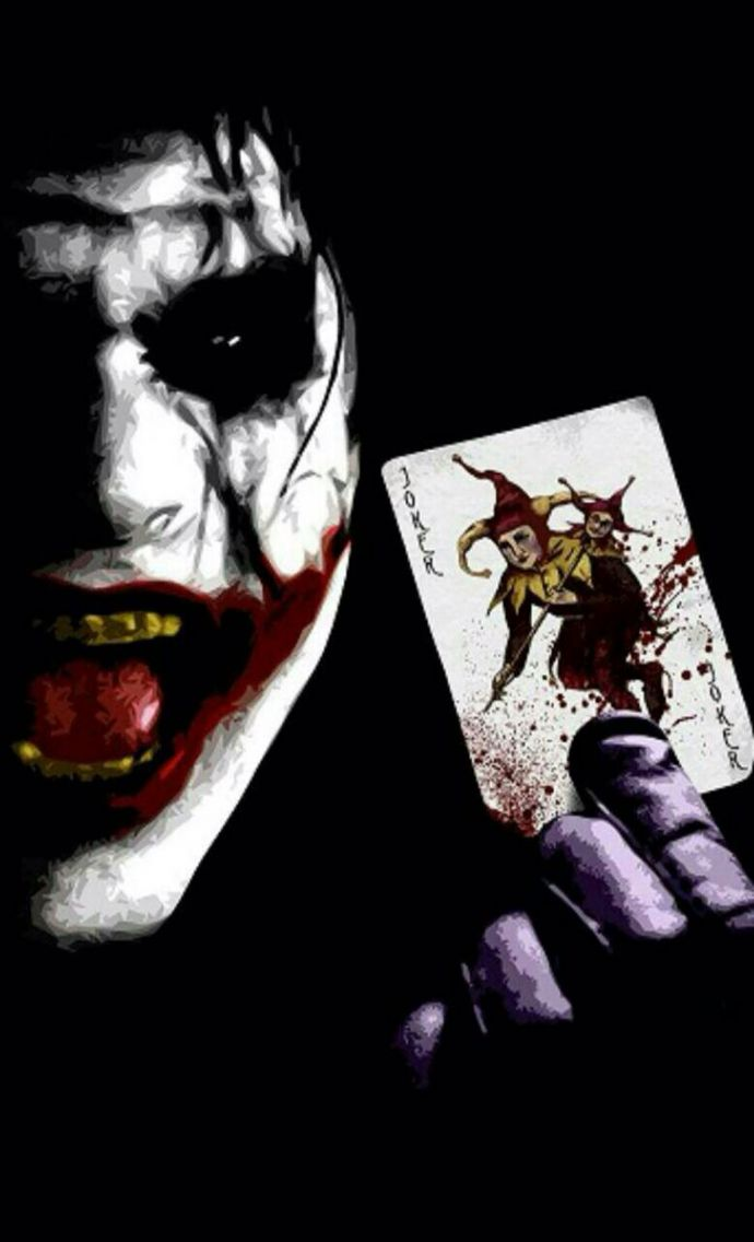 Cards...he's screaming :(