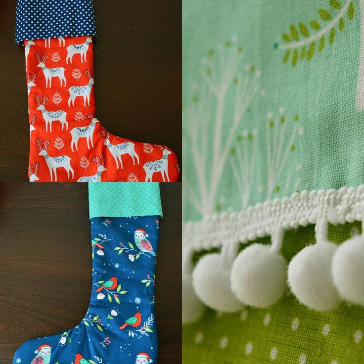 So finally here they are! A few of my handmade xmas stockings!   #maisonphoenix #xmasstockings #christmasstockings #handmadestockings #wallhanging #buyhandmade #handmade #sewing #sewingmachine