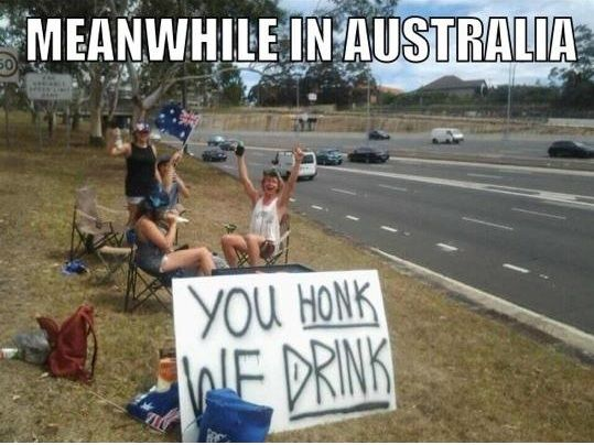 36 of the Best Meanwhile in Australia Pictures - Clicky Pix