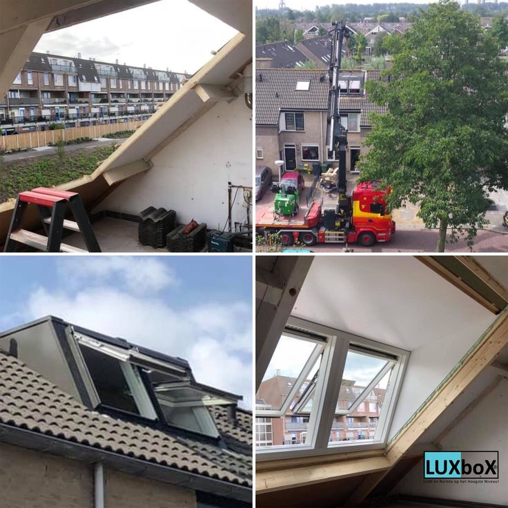 Vergunningsvrije dakkapel basic Zolder verbouwen, Zolder
