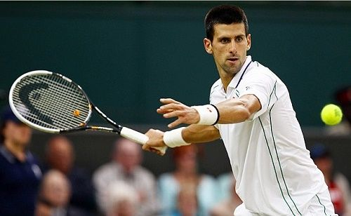 Novak Djokovic takes on Borna Coric in 2015 Davis Cup first round match on 8 March at Serbia. Get Coric vs Djokovic match preview, score and live streaming.