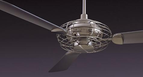 Price: $349.95    LEARN MORE & PURCHASE AT  Ylighting  Product: Acero Ceiling Fan  Price: $349.95  Brand: Minka Aire   ceiling fan