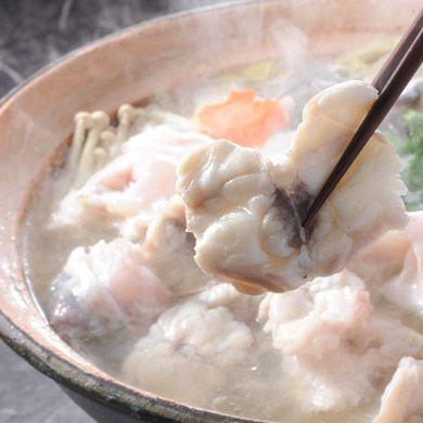 フグ鍋:料理レシピ ( レシピ ) - 伊勢海老のワールドシー ヤマカのレシピ集 - Yahoo!ブログ