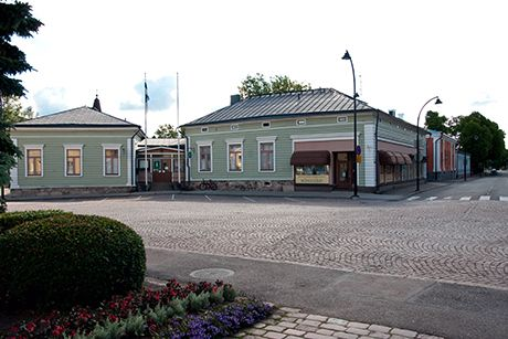 Hamina Tourist and Event Service gives advice and guidance in issues related to tourism in Hamina and the surrounding region. We can give you tips to everything on offer to travellers.
