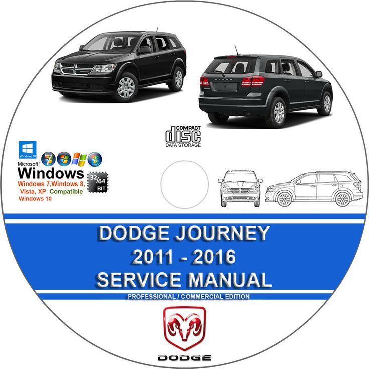 Advertisement Ebay  Dodge Journey 2011 2012 2013 2014